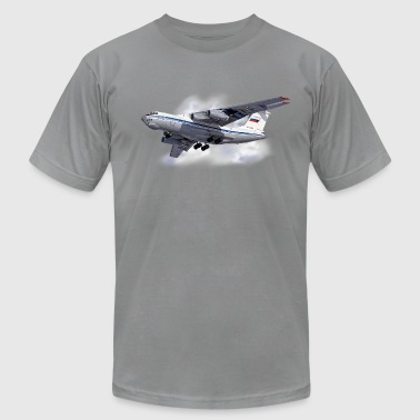 IL-76 - Men's Fine Jersey T-Shirt