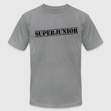 super_junior1 - Men's Fine Jersey T-Shirt