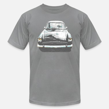 Sunbeam Sunbeam Cars - Men's Fine Jersey T-Shirt