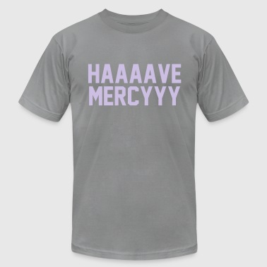 Danny Tanner Have Mercy - Men's Fine Jersey T-Shirt