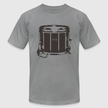 Marching Snare - Men's Fine Jersey T-Shirt
