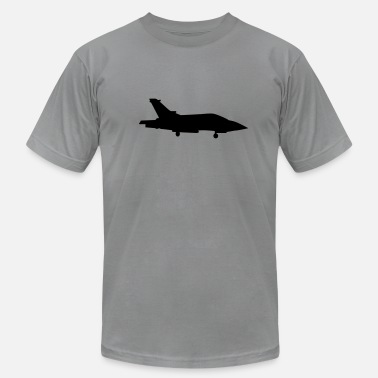 Jet Fighter Fighter Jet - Men's  Jersey T-Shirt