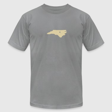 Raleigh - Men's Fine Jersey T-Shirt