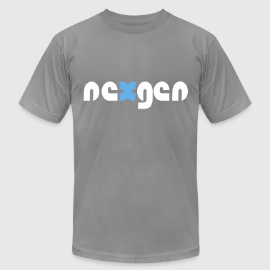 next generation technology era - Men's Fine Jersey T-Shirt