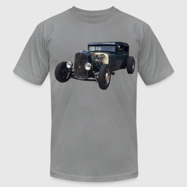 Ford Tudor Hot Rod - Men's Fine Jersey T-Shirt