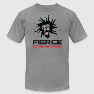 FIERCE Clothing Line - Men's Fine Jersey T-Shirt