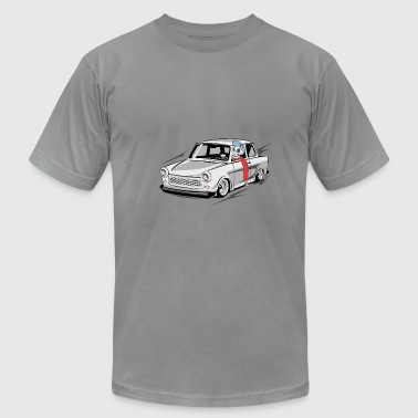Trabant p601 - Men's T-Shirt by American Apparel