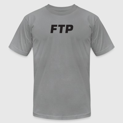 Sonny's FTP - Men's T-Shirt by American Apparel