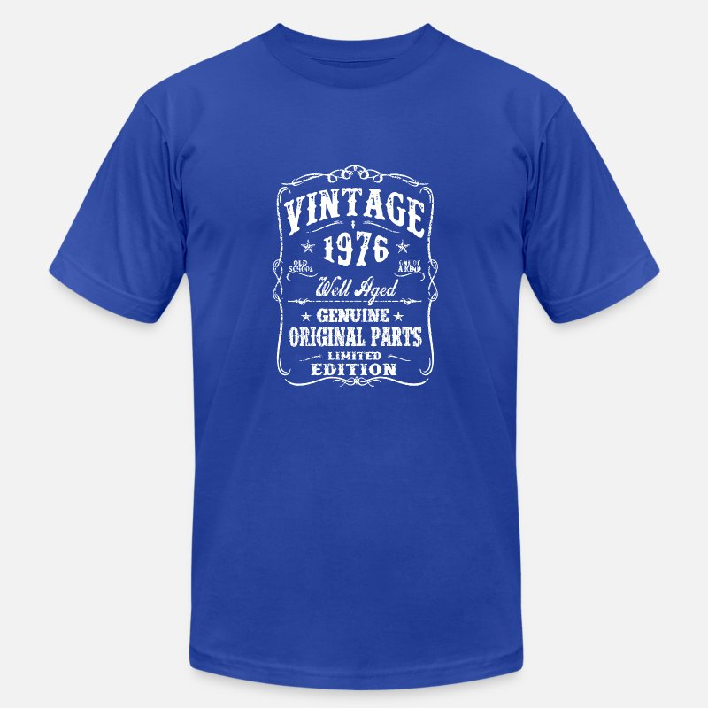 857ca6229 Vintage Car T-Shirts - Vintage Limited 1967 Edition 50th Birthday Gift -  Men's Jersey