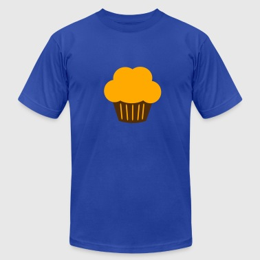 Muffin - Men's Fine Jersey T-Shirt