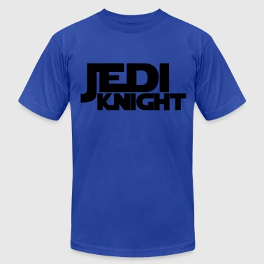 Jedi Knight (men) - Men's Fine Jersey T-Shirt