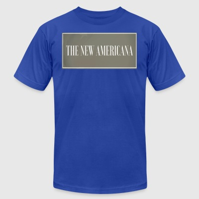 We Are - Men's T-Shirt by American Apparel