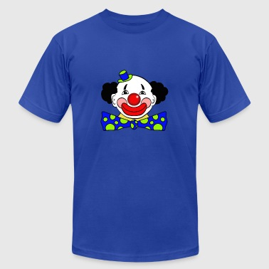 Clown - Men's Fine Jersey T-Shirt