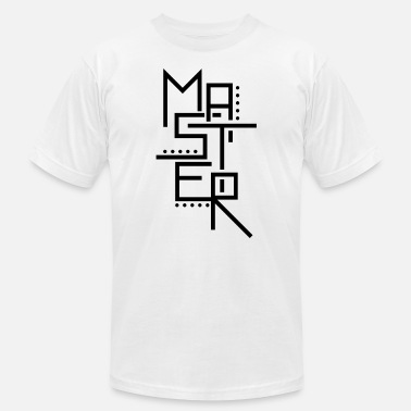 The Master Master - Men's Jersey T-Shirt