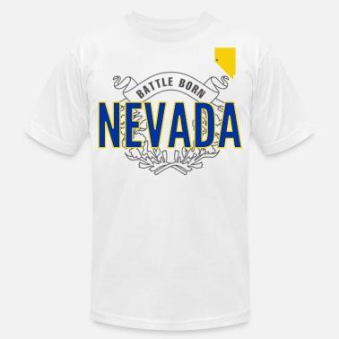 NCAA Nevada Wolf Pack T-Shirt V2