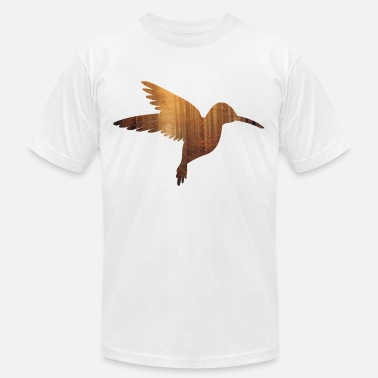 Hum Humming bird - Men's  Jersey T-Shirt
