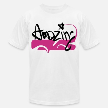 Amazing amazing - Men's Jersey T-Shirt