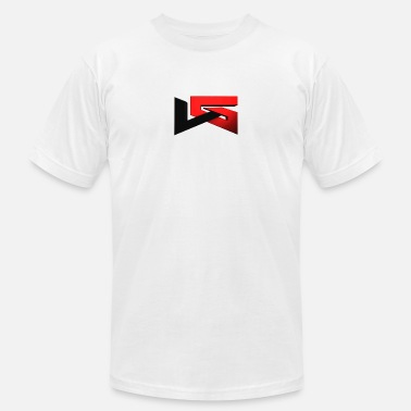 Youtube Logo YouTube Logo - Men's  Jersey T-Shirt