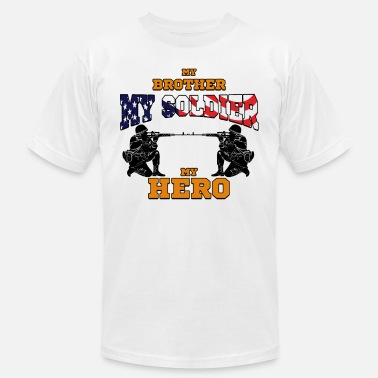 Military Weapons Soldier Marine Military War Fighter Weapon Gift - Men's  Jersey T-Shirt