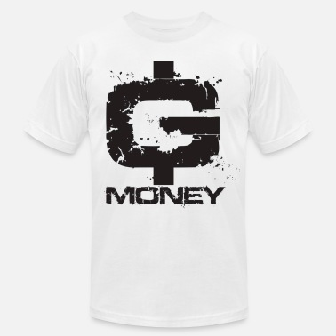 Bompton G money. - Unisex Jersey T-Shirt