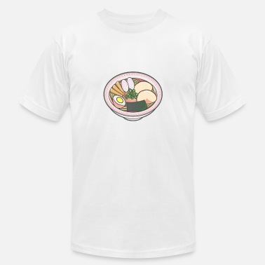 Asian Food Asian food - Unisex Jersey T-Shirt