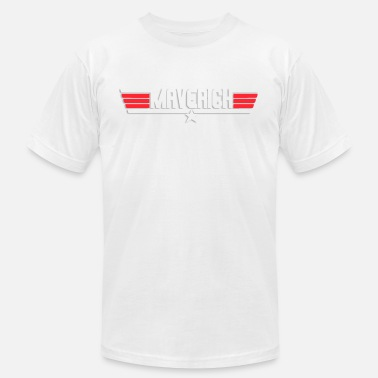 Speed Maverick (2) - Unisex Jersey T-Shirt
