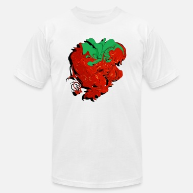 Strawberry - Men's Jersey T-Shirt