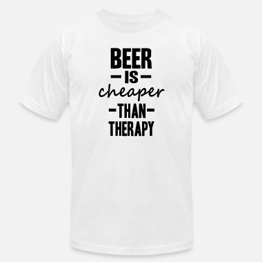 At Therapy Therapy - Men's  Jersey T-Shirt