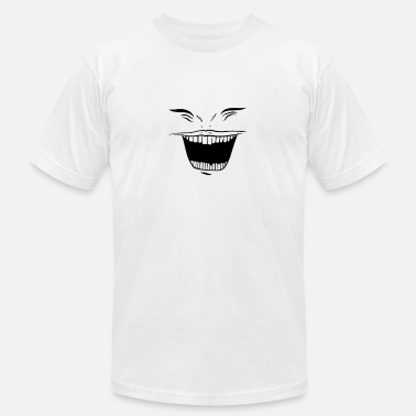 Laughing Of Loud Laughing Out Loud - Men's  Jersey T-Shirt