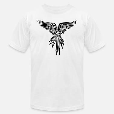 Parrot Lovers Parrot - Men's  Jersey T-Shirt