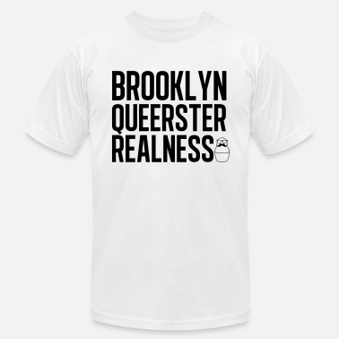 Shop Brooklyn Hipster T-Shirts online   Spreadshirt
