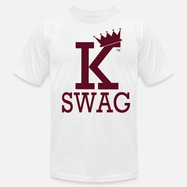 Its Good To Be The King KING OF SWAG - Men's Jersey T-Shirt