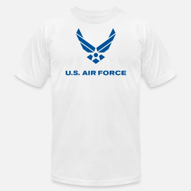 Royal Air Force Air Force - Men's Fine Jersey T-Shirt