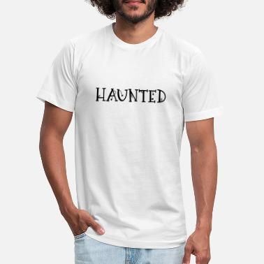 Haunt haunted - Unisex Jersey T-Shirt