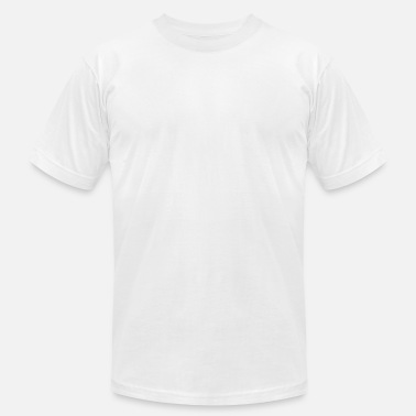Ghost Design Vintage Ghost Design - Men's Jersey T-Shirt