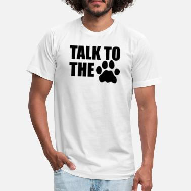 Final Fantasy Viii Talk To The Paw - Unisex Jersey T-Shirt