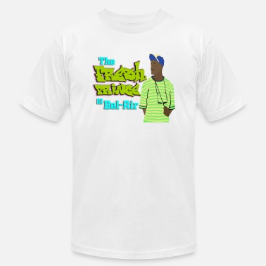 Bel The Fresh Prince of Bel Air - Men's  Jersey T-Shirt