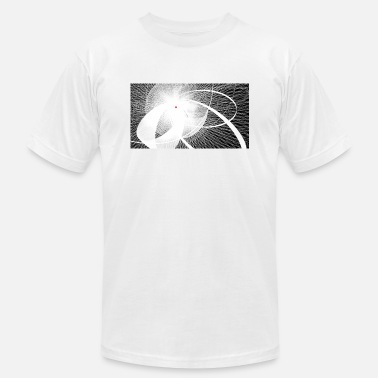 Orbit Orbitals - Men's Jersey T-Shirt
