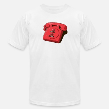 True phone - Unisex Jersey T-Shirt