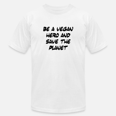 Animal Welfare animal welfare animal-free awareness nature earth - Men's  Jersey T-Shirt
