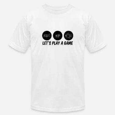 Shop Paper Scissors Stone T-Shirts online | Spreadshirt