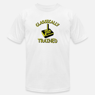 Classically Trained Classically Trained - Men's  Jersey T-Shirt