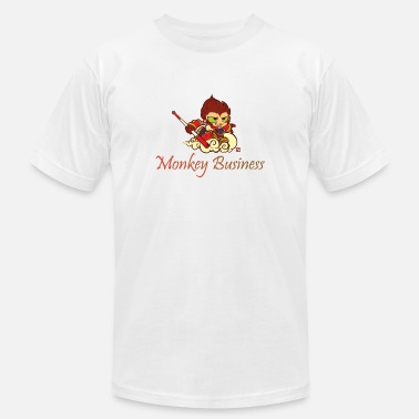 Defense Of The Ancients Monkey Business - Defense of the Ancient 2 - Men's  Jersey T-Shirt