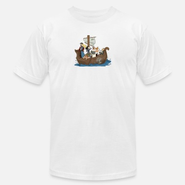 Southern Germany The Southern Sassenachs - Men's  Jersey T-Shirt