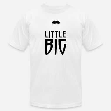 Big Band Little Big Russian Music Band T-Shirt - Unisex Jersey T-Shirt