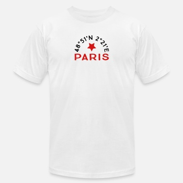 Disneyland Paris Paris - Men's  Jersey T-Shirt