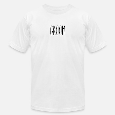 Rae GROOM - Men's Jersey T-Shirt