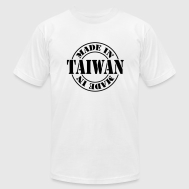made_in_taiwan_m1 - Men's Fine Jersey T-Shirt
