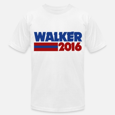 Scott Walker scott walker 2016 republican  - Men's Jersey T-Shirt