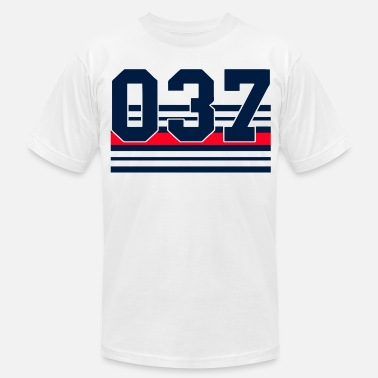 037 Rally 037 - Men's  Jersey T-Shirt